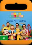Play School - Friends All Together: In Concert on DVD