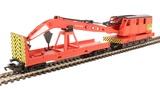 Hornby: RailRoad Breakdown Crane