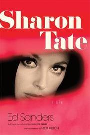 Sharon Tate by Ed Sanders