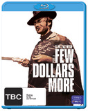 For A Few Dollars More on Blu-ray
