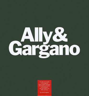 Ally and Gargano by Visual Reference Publications image