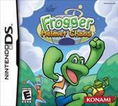 Frogger: Helmet Chaos for DS