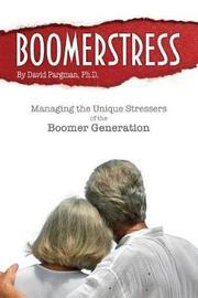 Boomerstress by David Pargman image