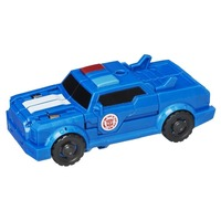 Transformers Combiner Force - One Step Changer - Strongarm