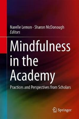Mindfulness in the Academy image
