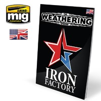The Weathering Special: Iron Factory
