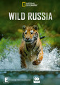Wild Russia on DVD