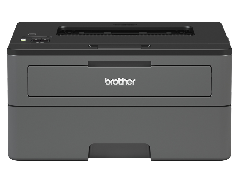 Brother: HLL2375DW B&W Laser Printer Wifi image