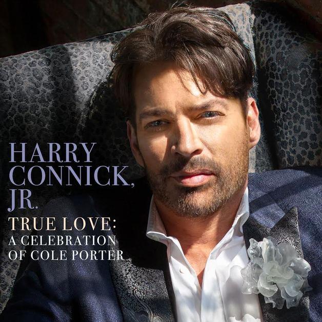 True Love: A Celebration Of Cole Porter by Harry Connick Jr.