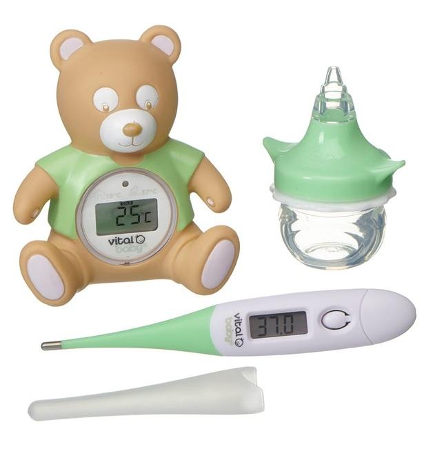 Vital Baby: Protect - Healthcare Kit