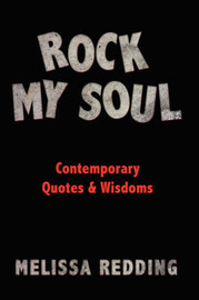 Rock My Soul by Melissa Redding image