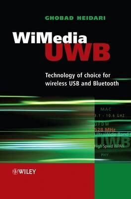 WiMedia UWB by Ghobad Heidari image
