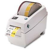 Zebra LP2824 Thermal Direct Printer