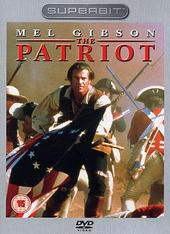 The Superbit - Patriot on DVD