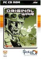 Original War for PC Games