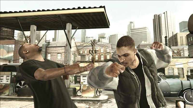 Def Jam: Icon for Xbox 360 image