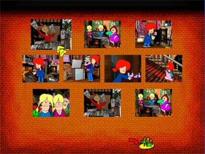 Cinderella for PlayStation 2 image