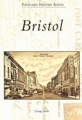 Bristol by George Stone
