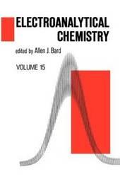 Electroanalytical Chemistry image