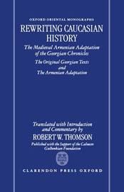 Rewriting Caucasian History image