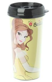 Beauty and the Beast Belle Travel Mug