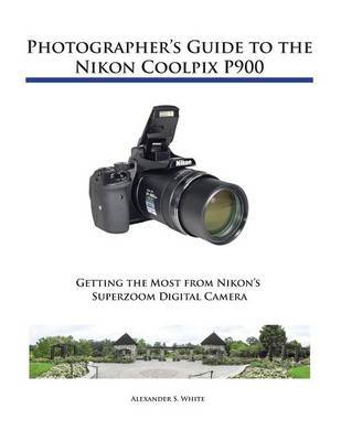 Photographer's Guide to the Nikon Coolpix P900 image