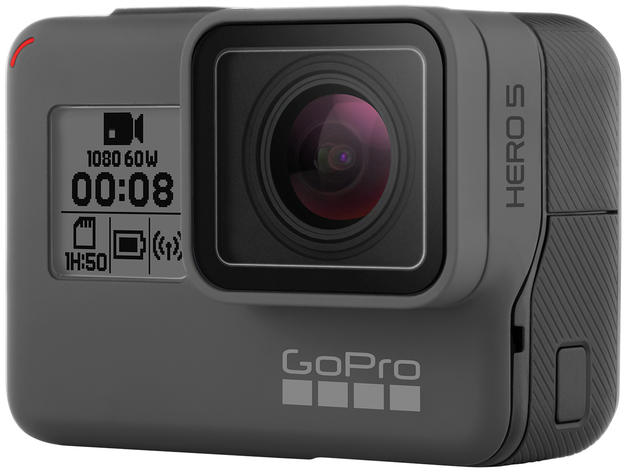 GoPro: Hero5 Black