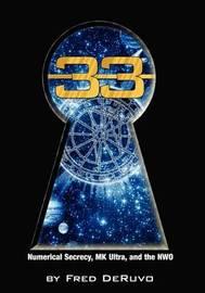 33 by Fred DeRuvo