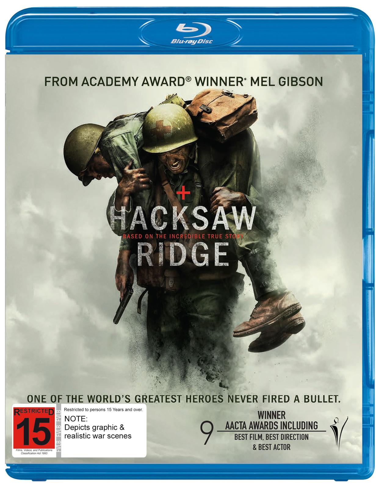 Hacksaw Ridge Imdb