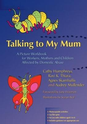 Talking to My Mum by Ravi K Thiara