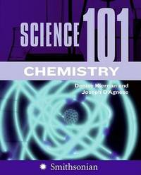 Science 101 by Denise Kiernan image