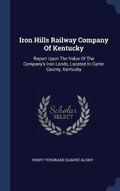 Iron Hills Railway Company of Kentucky image