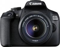 Canon EOS 1500D 24MP DSLR Camera (EFS 18-55 III)
