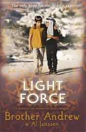 Light Force by Brother Andrew image