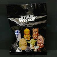 Star Wars: Soft Vinyl Puppet Mascot (Blind Box)