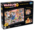 Wasgij: Original 1000 Piece Puzzle - The 20th Party Parade (#27)