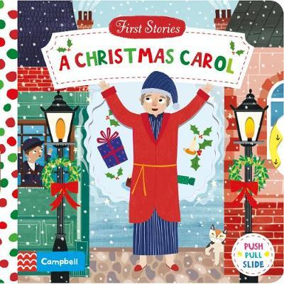 A Christmas Carol by Jean Claude