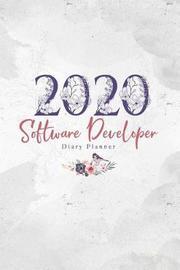 2020 Software Developer Diary Planner by Elizabeth Riley