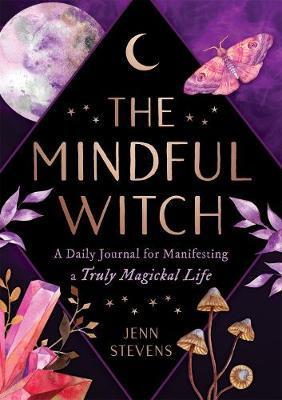 The Mindful Witch by Jenn Stevens