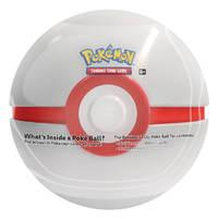 Pokemon TCG: Poke Ball Tin - Series 3 image