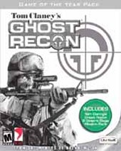 Tom Clancy's Ghost Recon Collectors Edition for PC