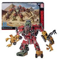 Transformers: Studio Series - Devastator (ROTF)
