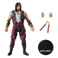 "Mortal Kombat: Liu Kang - 7"" Action Figure"