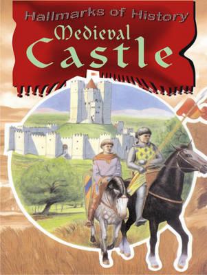 Medieval Castle by Margaret Mulvihill image
