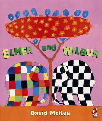 Elmer and Wilbur by David McKee image