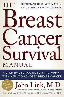 Breast Cancer Survival Manual image