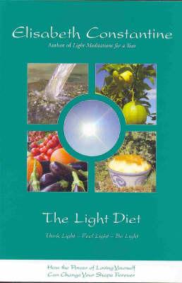 The Light Diet by Elisabeth Constantine image