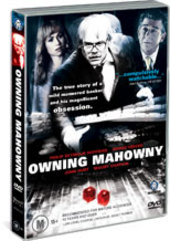 Owning Mahowny on DVD