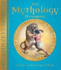 The Mythology Handbook by Hestia Evans