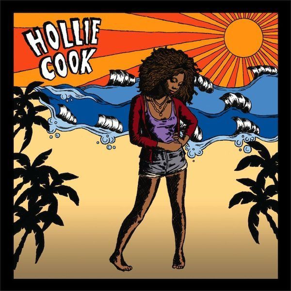 Hollie Cook (LP) by Hollie Cook